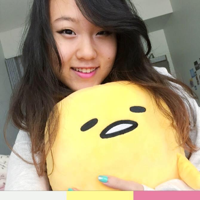 Alyssa Liu